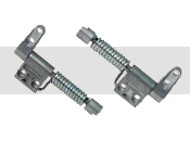 ST - Counterbalanced Embedded Hinges